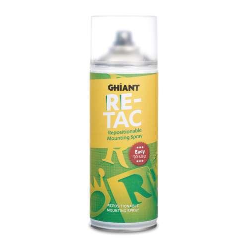 Ghiant Rhetac Adhesive /  Glue