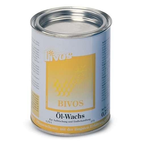 Bivos Oil Wax