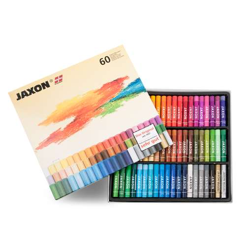 Jaxon Oil Pastel Sets