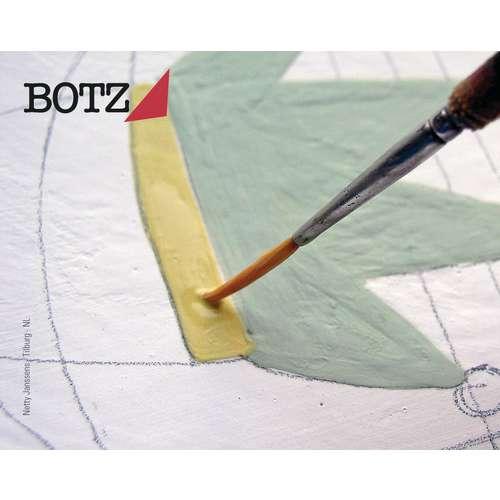 Botz Unidecor Ceramic Paints
