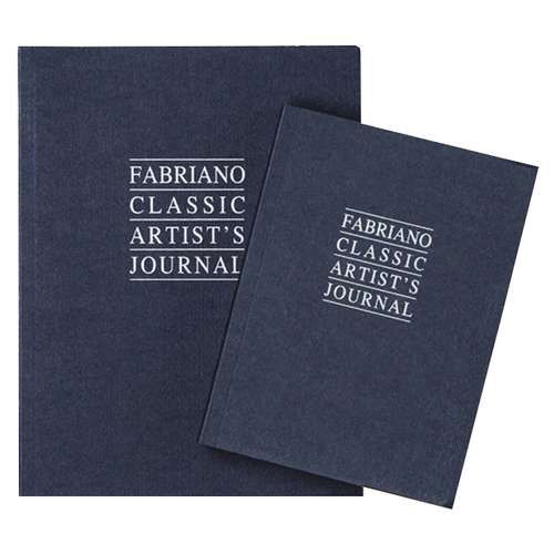 Fabriano Classic Artists' Journal