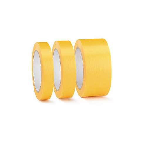 Yellow Washi Masking Tape