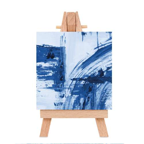 Gerstaecker Mini Display Easel and Canvas