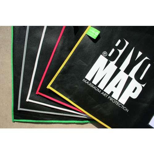 Biyomap Protective Sleeves