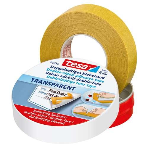 Tesa Double-Sided Adhesive Tape