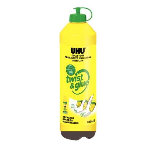 Uhu Twist & Glue Refill Bottle