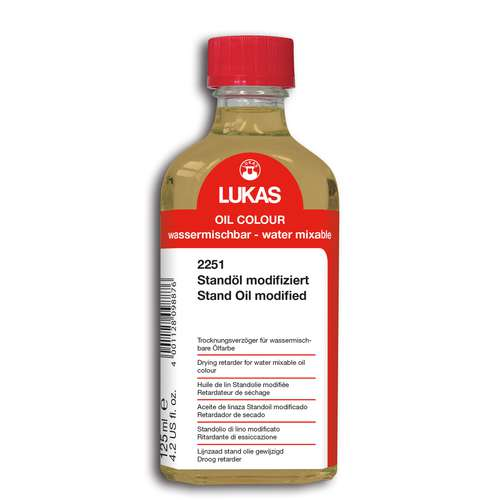 Lukas Modified Stand Oil
