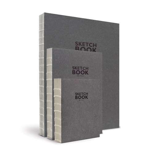 Grey Sketchbooks