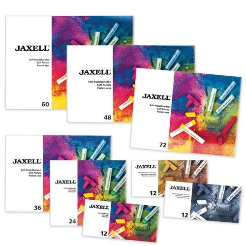 Jaxell Soft Pastel Sets
