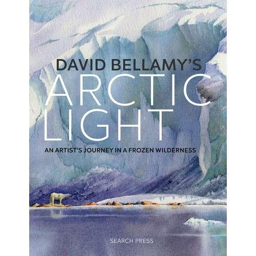 Arctic Light by David Bellamy