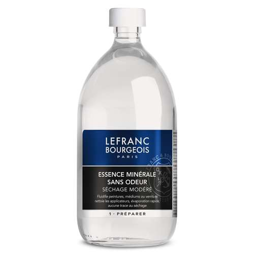 Lefranc & Bourgeois Odourless Solvent