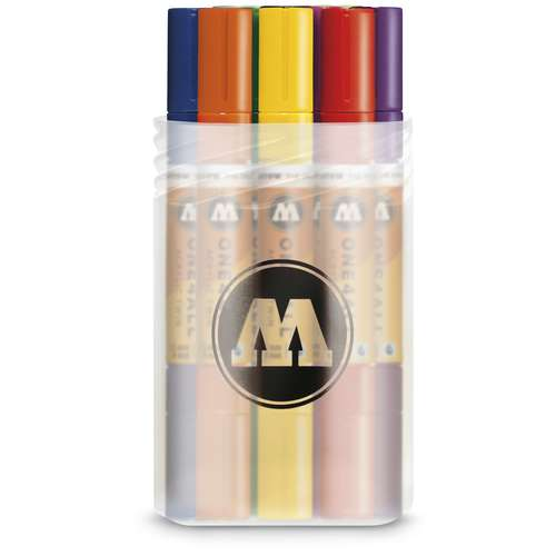 Molotow One4All Acrylic Twin Marker Sets