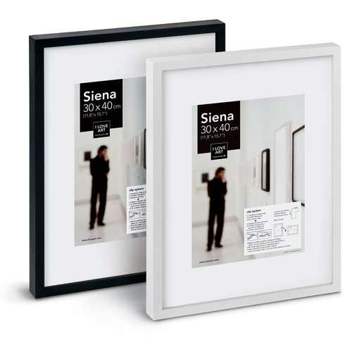 I Love Art Siena Frames