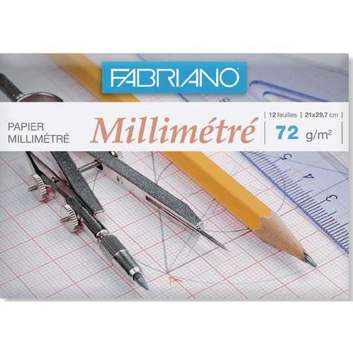Fabriano Millimétré Paper Pack