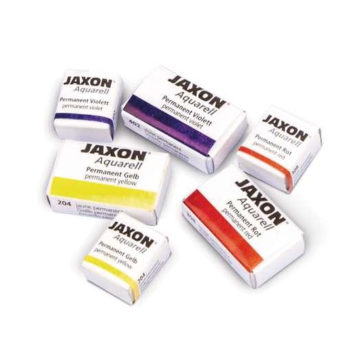 Jaxon Fine Artist Watercolours