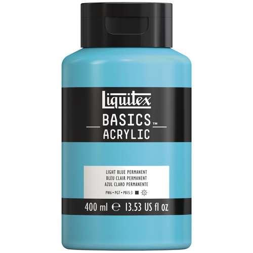 Liquitex Basics Acrylic Paints