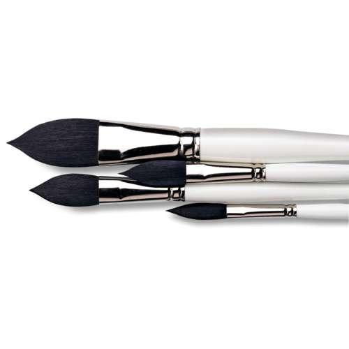 Da Vinci Series 806 Wash Brushes