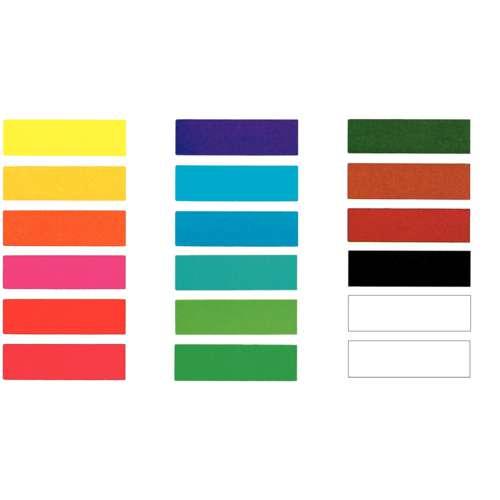 Deka Color Cristal Acrylic Paints