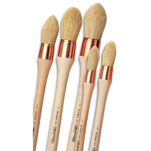Da Vinci Series 2015 Acrylic Capsule Brushes