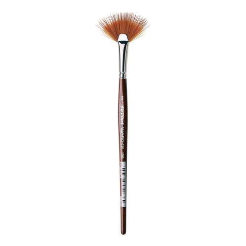 Da Vinci Series 1381 Vario-Tip Fan Brushes