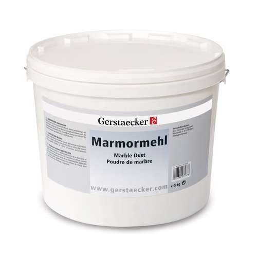 Gerstaecker Marble Dust