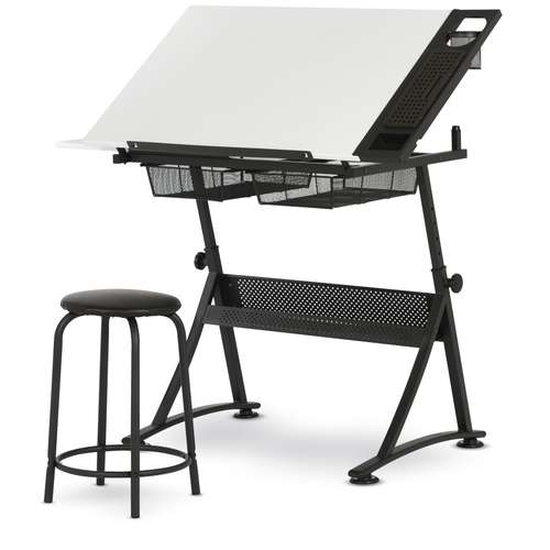Studio Designs Fusion Craft Centre Drafting Table