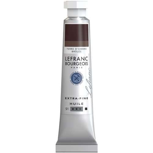 Lefranc & Bourgeois Extra Fine OIl Colour