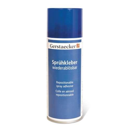 Gerstaecker Repositionable Spray Adhesive