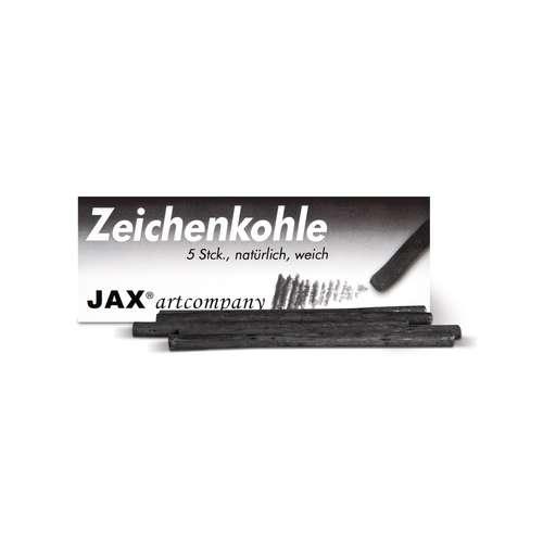 Jax Art Charcoal