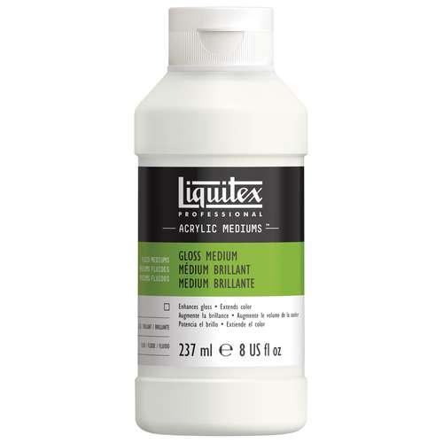 Liquitex Gloss Medium & Varnish