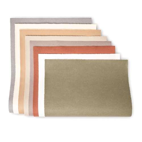 Zerkall Merian Ingres-Buetten Paper