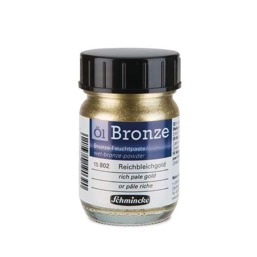 Schmincke Oil Bronze