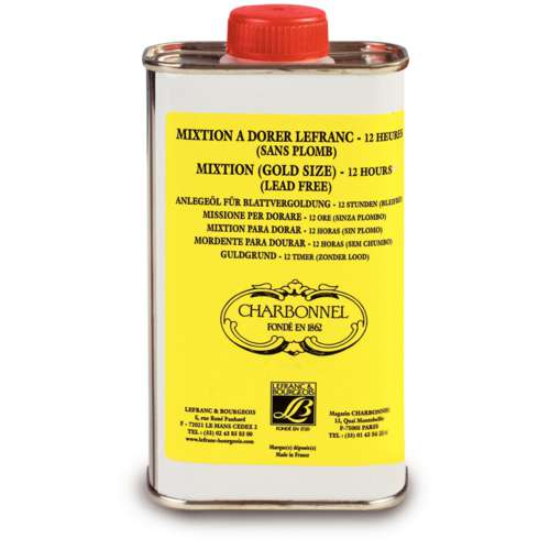 Charbonnel Mixtion 12 Clarified Gilding Oil