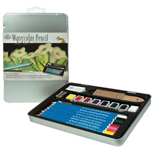 Royal & Langnickel RSET-ART2307 Watercolour Set