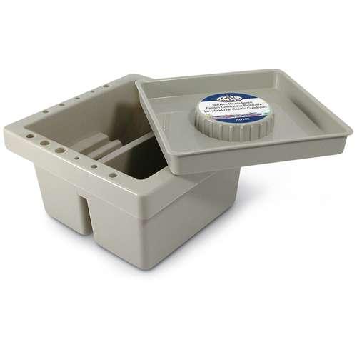 Royal & Langnickel Square Brush Washing Container