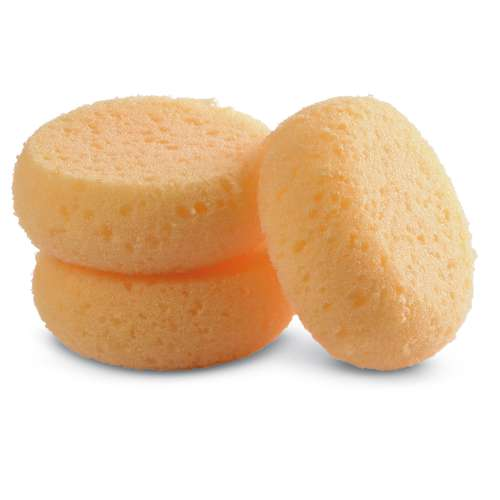 Royal & Langnickel Set of 3 Synthetic Sponges