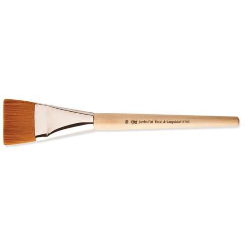 Royal & Langnickel Jumbo Flat Brushes R705