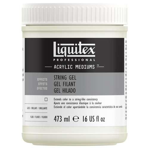 Liquitex String Gel Medium