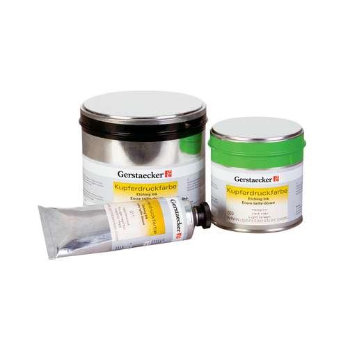 Gerstaecker Oil Based Etching Inks