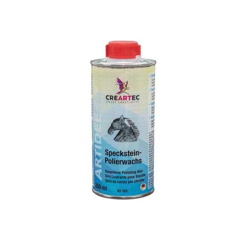 Artidee Soapstone Polishing Wax