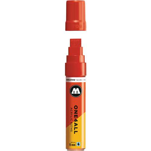 Molotow One4All 627HS Markers
