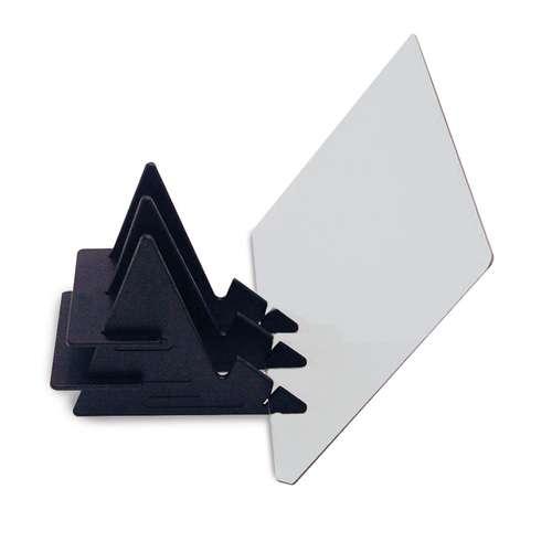 Etchr Mirror Projector