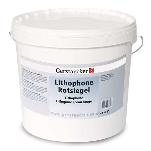 Gerstaecker Lithopone
