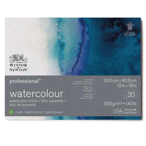 Winsor & Newton 100% Cotton Watercolour Paper
