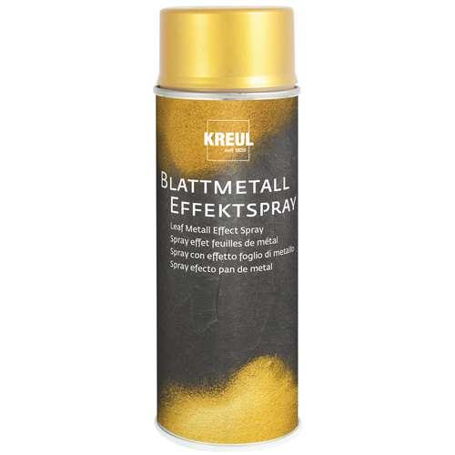 Kreul Art Deco Metal-Leaf Effect Spray