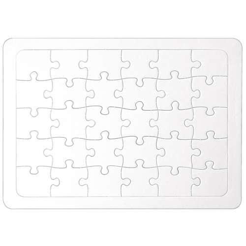 Ursus Blank Jigsaw Puzzles