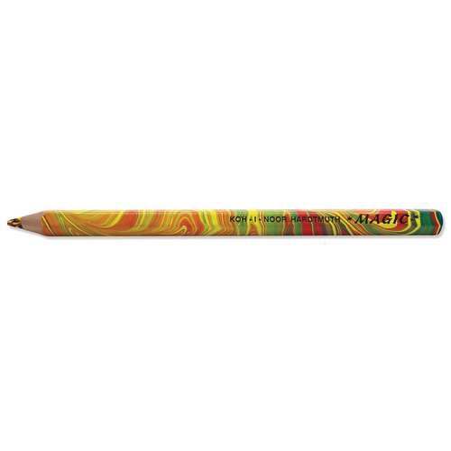 Koh-I-Noor Magic Coloured Pencil