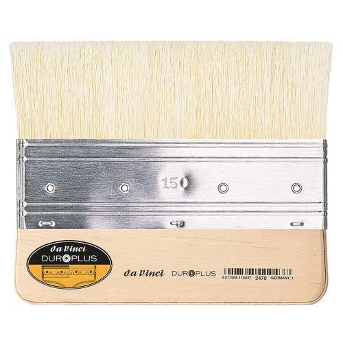 Da Vinci Wide Bristle Brush Series 2470