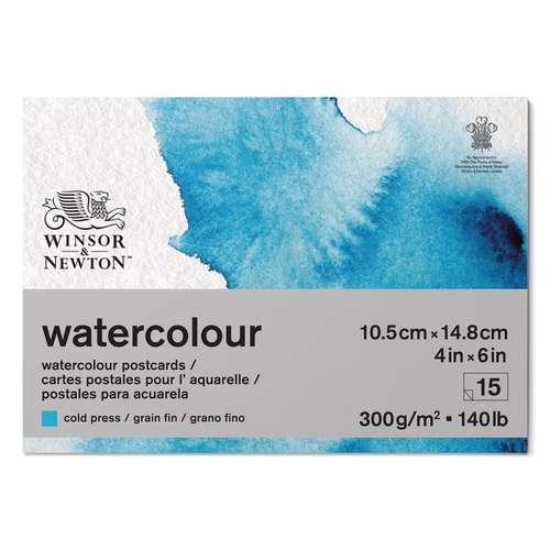Winsor & Newton Classic Watercolour Paper