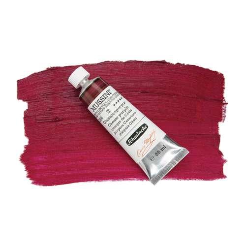 Schmincke Mussini Oil Colour